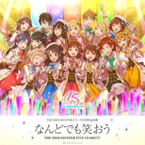 Rating: Safe Score: 13 Tags: amami_haruka disc_cover hachimiya_meguru hakozaki_serika honda_mio hoshii_miki ibuki_tsubasa kashiwagi_tsubasa kazano_hiori kisaragi_chihaya megane mogami_shizuka sakuraba_kaoru sakuragi_mano shibuya_rin shimamura_uzuki tendou_teru the_idolm@ster the_idolm@ster_cinderella_girls the_idolm@ster_million_live! the_idolm@ster_shiny_colors the_idolm@ster_side-m User: fireattack