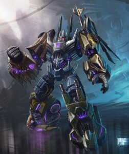 Rating: Safe Score: 8 Tags: bruticus cg mecha tagme transformers User: Radioactive