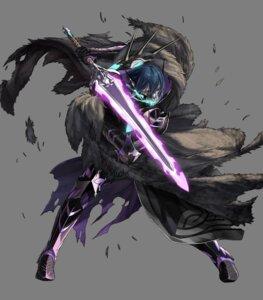 Rating: Questionable Score: 4 Tags: fire_emblem fire_emblem_heroes kozaki_yuusuke lif_(fire_emblem) nintendo sword torn_clothes transparent_png User: Radioactive