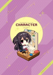 Rating: Safe Score: 10 Tags: chibi digital_version madosoft nanateru rokuonji_kaoruko wagamama_high_spec User: Twinsenzw