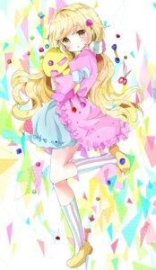 Rating: Safe Score: 30 Tags: dress tsukiyo_(skymint) User: KazukiNanako