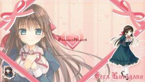 Rating: Safe Score: 35 Tags: chibi kokonoka kuragano_sera marmalade primal_x_hearts sasorigatame seifuku valentine wallpaper User: SubaruSumeragi