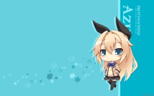 Rating: Safe Score: 30 Tags: chibi hibiki_works kurashiki_azusa pretty_x_cation_2 retoma_kuro seifuku thighhighs wallpaper User: girlcelly