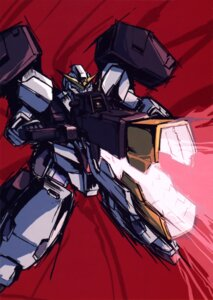 Rating: Safe Score: 4 Tags: gundam gundam_00 mecha User: harimahario