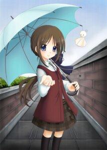 Rating: Safe Score: 10 Tags: mizumi_hikari symphonic_rain tortinita_fine User: xxdcruelifexx