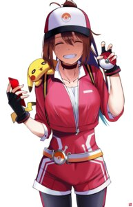 Rating: Safe Score: 49 Tags: ml_ruru pantyhose pikachu pokemon_go pokemon_trainer signed User: mash