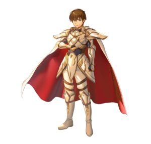 Rating: Questionable Score: 7 Tags: aoji armor fire_emblem fire_emblem:_thracia_776 fire_emblem_heroes leif nintendo User: fly24