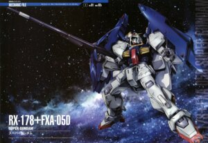 Rating: Safe Score: 12 Tags: gundam mecha ueda_youichi zeta_gundam User: solidvanz