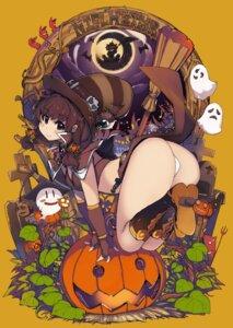 Rating: Questionable Score: 28 Tags: ass halloween heels pantsu ragnarok_online skirt_lift thong witch xration User: Mr_GT