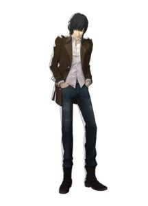Rating: Safe Score: 9 Tags: catherine_(game) jonathan_ariga male smoking soejima_shigenori User: Viacrucis
