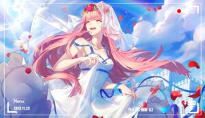 Rating: Safe Score: 39 Tags: artist_revision cleavage darling_in_the_franxx dress horns nhan skirt_lift zero_two_(darling_in_the_franxx) User: BattlequeenYume