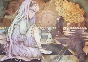 Rating: Safe Score: 24 Tags: dress hinata_nono lolita_fashion User: MyNameIs