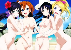Rating: Explicit Score: 92 Tags: ayase_eli kousaka_honoka love_live! murota_yuuhei naked nipples photoshop pussy sonoda_umi toujou_nozomi uncensored User: Masutaniyan