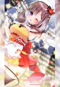 Rating: Questionable Score: 11 Tags: chihiro User: kiyoe