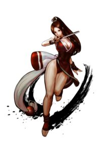 Rating: Safe Score: 28 Tags: cleavage fatal_fury shiranui_mai tagme User: Radioactive