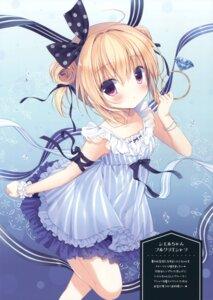 Rating: Safe Score: 55 Tags: canvas+garden ciel_(canvas+garden) dress miyasaka_miyu User: Twinsenzw