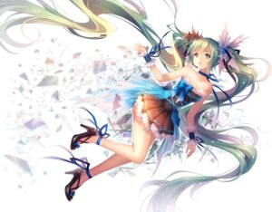 Rating: Safe Score: 77 Tags: hatsune_miku tid vocaloid User: SubaruSumeragi