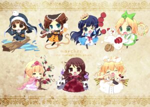 Rating: Safe Score: 8 Tags: chibi sound_horizon takamura_masaya User: Nekotsúh