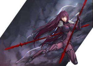 Rating: Questionable Score: 43 Tags: armor bodysuit fate/grand_order heels nagi_hana scathach_(fate/grand_order) weapon User: mash