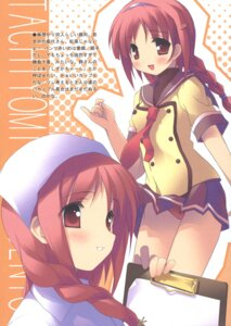 Rating: Questionable Score: 9 Tags: 5_nenme_no_houkago kantoku User: 714090
