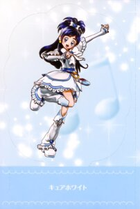Rating: Questionable Score: 8 Tags: dress futari_wa_pretty_cure pretty_cure yukishiro_honoka User: drop