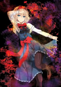 Rating: Safe Score: 24 Tags: alice_margatroid lunade_luna nabeshima_tetsuhiro touhou User: WtfCakes