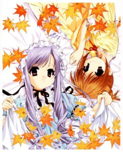 Rating: Safe Score: 9 Tags: aria_(sister_princess) hinako sister_princess User: Radioactive