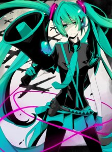 Rating: Safe Score: 12 Tags: hako_(plug15) hatsune_miku pantyhose vocaloid User: Radioactive