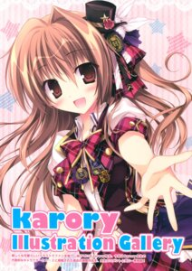 Rating: Safe Score: 48 Tags: aomi_maika dress karory User: Twinsenzw