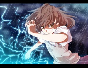 Rating: Safe Score: 10 Tags: auer misaka_mikoto seifuku to_aru_kagaku_no_railgun to_aru_majutsu_no_index User: charunetra