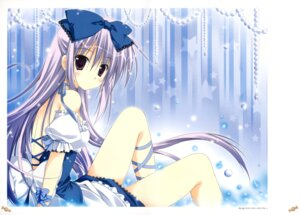 Rating: Questionable Score: 31 Tags: alice_(korie_riko) dress korie_riko User: fireattack