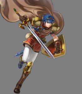 Rating: Questionable Score: 2 Tags: armor fire_emblem fire_emblem:_shin_ankoku_ryuu_to_hikari_no_ken kita_senri marth nintendo sword User: fly24