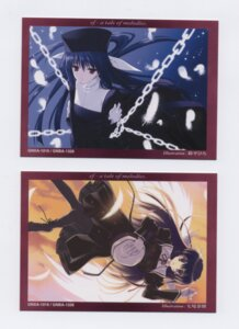 Rating: Safe Score: 10 Tags: amamiya_yuuko ef_~a_fairytale_of_the_two~ ef_~a_tale_of_melodies~ nanao_naru suzuhira_hiro User: Pilad