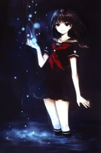 Rating: Safe Score: 55 Tags: screening seifuku tearfish winter_forest User: EmilyRainsworth