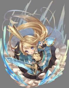 Rating: Safe Score: 20 Tags: armor charlotte_(granblue_fantasy) granblue_fantasy pointy_ears sword transparent_png usamata User: Mr_GT