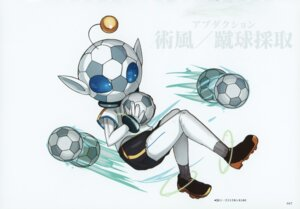 Rating: Safe Score: 3 Tags: kairisei_million_arthur soccer tagme User: Radioactive