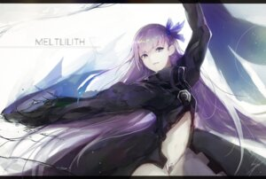 Rating: Safe Score: 42 Tags: fate/grand_order maebari marumoru meltlilith nopan User: nphuongsun93