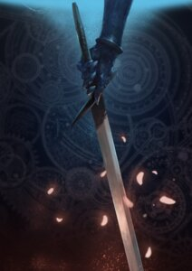Rating: Safe Score: 28 Tags: armor avamone pixiv_fantasia pixiv_fantasia_t sword User: Noodoll