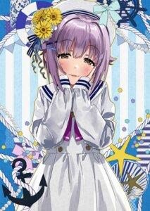 Rating: Safe Score: 28 Tags: koshimizu_sachiko seifuku sonsoso the_idolm@ster the_idolm@ster_cinderella_girls User: nphuongsun93
