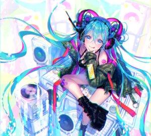 Rating: Safe Score: 7 Tags: bandaid hatsune_miku headphones tagme tattoo vocaloid User: BattlequeenYume