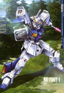 Rating: Safe Score: 16 Tags: gundam gundam_0080 gundam_0080_war_in_the_pocket gundam_alex mecha mutaguchi_hiroki User: Radioactive