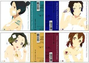 Rating: Safe Score: 4 Tags: chikada_haruko jekyll_and_hyde k-on! mizuki_makoto nakajima_nobuyo nakanishi_toshimi tsuchiya_ai User: Kalafina