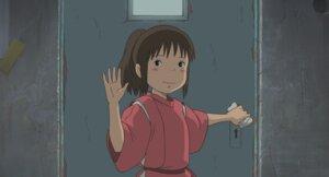 Rating: Safe Score: 4 Tags: ogino_chihiro sen_to_chihiro_no_kamikakushi studio_ghibli User: Radioactive