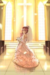 Rating: Safe Score: 17 Tags: dress kantai_collection rayama wedding_dress zuihou_(kancolle) User: Mr_GT