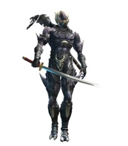 Rating: Safe Score: 10 Tags: cg male ninja_gaiden ryu_hayabusa sword weapon User: Feito