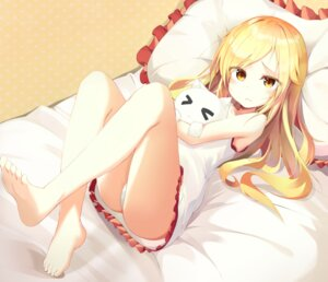 Rating: Questionable Score: 44 Tags: dress feet loli neko pantsu tagme User: BattlequeenYume