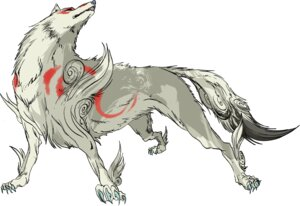 Rating: Safe Score: 5 Tags: amaterasu ookami User: Radioactive