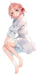 Rating: Questionable Score: 31 Tags: ayamy dress hanayori_joshiryou kano_(hanayori_joshiryou) User: Dreista