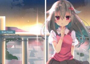 Rating: Questionable Score: 12 Tags: gap satsuki_mayuri tagme User: Radioactive