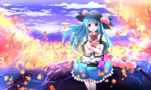Rating: Safe Score: 19 Tags: hinanawi_tenshi risutaru touhou User: Mr_GT